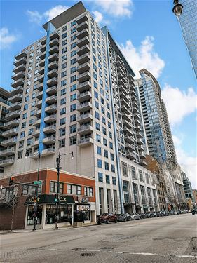 1305 S Michigan Unit 1308, Chicago, IL 60605 South Loop