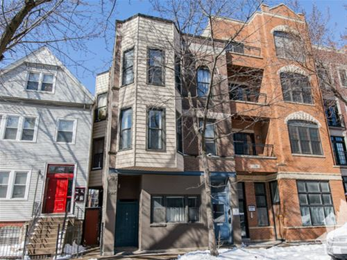 3336 N Sheffield Unit 2, Chicago, IL 60657 Lakeview