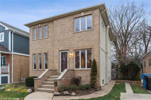 4153 N Pittsburgh, Chicago, IL 60634 Irving Woods