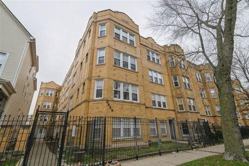 3555 W Lyndale Unit 3D, Chicago, IL 60647 Logan Square