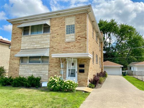 1455 N Northwest, Park Ridge, IL 60068