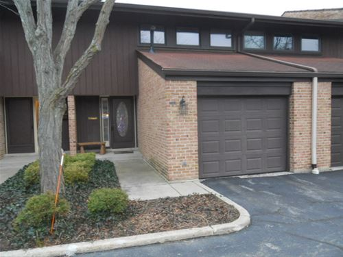 1836 Wildberry Unit G, Glenview, IL 60026