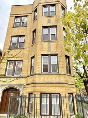 2559 W Haddon Unit 2, Chicago, IL 60622 Humboldt Park