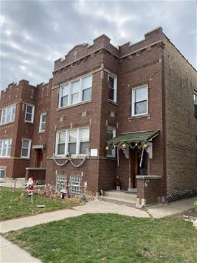 3636 N Troy, Chicago, IL 60618 Irving Park