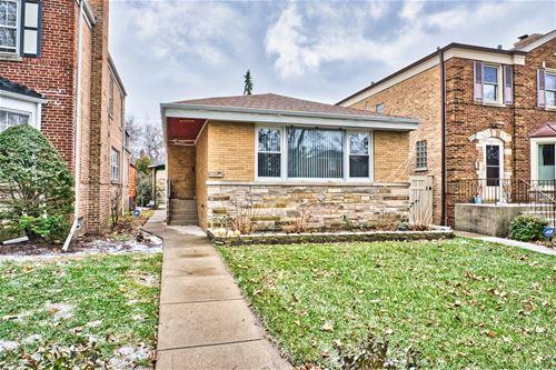 2719 W Jerome, Chicago, IL 60645