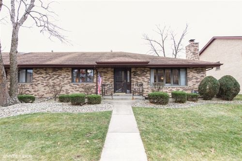 8267 160th, Tinley Park, IL 60477