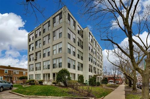 1633 W Thome Unit 301, Chicago, IL 60660 Edgewater