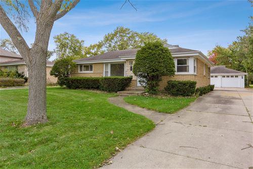 3516 Thornwood, Wilmette, IL 60091