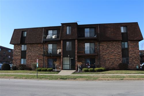 14546 S Muskegon Unit 1C, Burnham, IL 60633