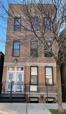 1241 N Bosworth Unit 2, Chicago, IL 60642 Noble Square
