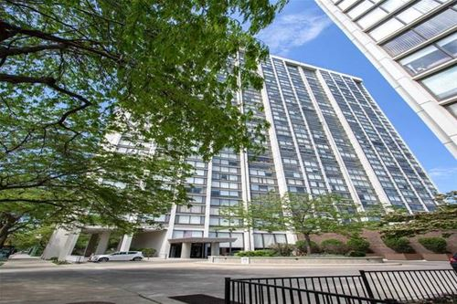 5455 N Sheridan Unit 1610, Chicago, IL 60640 Edgewater