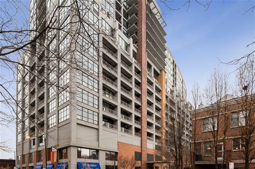 1530 S State Unit 927, Chicago, IL 60605 South Loop