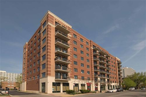 4848 N Sheridan Unit 805, Chicago, IL 60640 Uptown