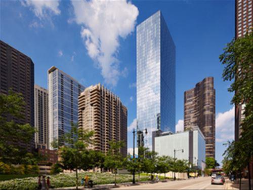500 N Lake Shore Unit 3903, Chicago, IL 60611 Streeterville