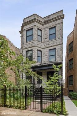 1333 W Eddy Unit 2, Chicago, IL 60657 West Lakeview