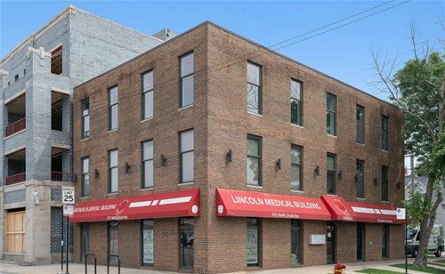 5131 N Lincoln Unit 302, Chicago, IL 60625 Ravenswood
