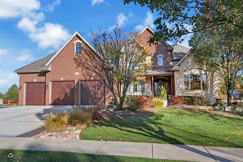 21209 Sage Brush, Mokena, IL 60448