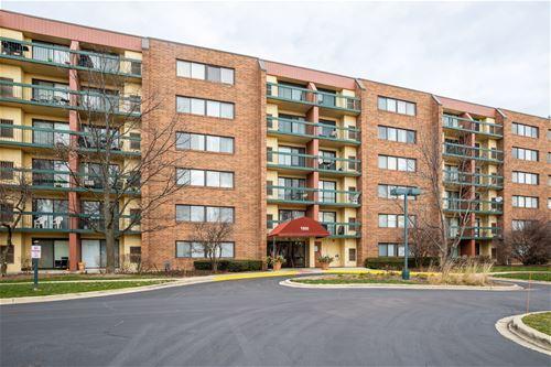1800 Huntington Unit 601, Hoffman Estates, IL 60169