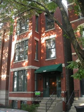 1537 N North Park Unit 1, Chicago, IL 60614 Old Town