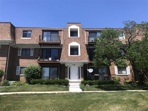 4176 Cove Unit 3C, Glenview, IL 60025