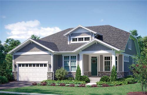 2806 Parkside, Glenview, IL 60026