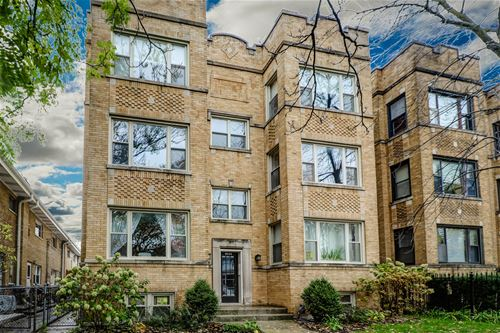 4644 N Paulina Unit GN, Chicago, IL 60640 Ravenswood