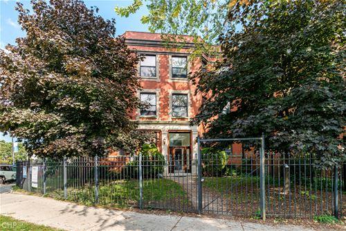 4755 N Malden Unit GS, Chicago, IL 60640 Uptown