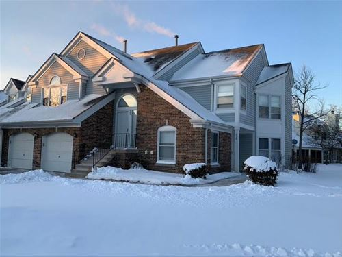 218 Willow Unit 218, Buffalo Grove, IL 60089
