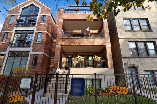 3841 N Janssen Unit 2, Chicago, IL 60613 Lakeview