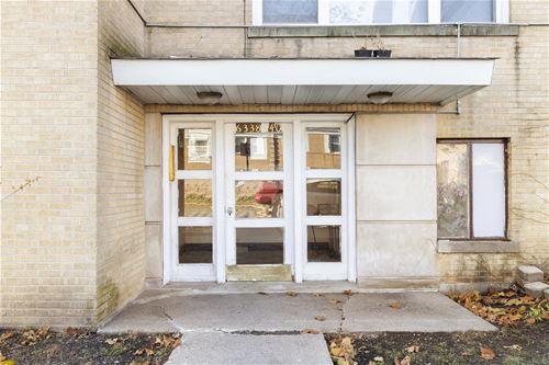 6338 N Leavitt Unit 1S, Chicago, IL 60659 West Ridge