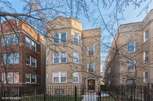4919 N St Louis Unit 2, Chicago, IL 60625 Albany Park