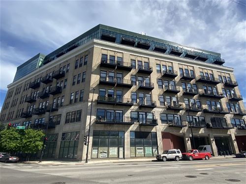1645 W Ogden Unit 438, Chicago, IL 60612 Near West Side