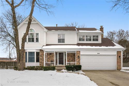 1315 E Eton, Arlington Heights, IL 60004