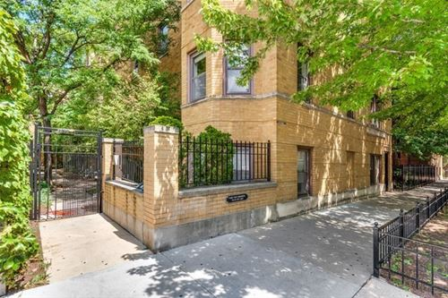 734 W Barry Unit 1S, Chicago, IL 60657 Lakeview