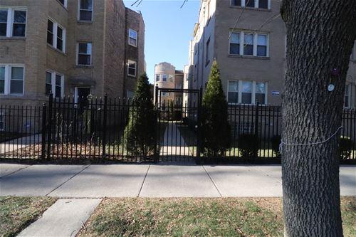 6428 N Francisco Unit 3A, Chicago, IL 60645