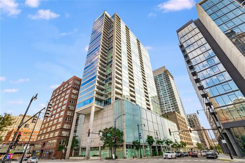 611 S Wells Unit 1406, Chicago, IL 60607 South Loop