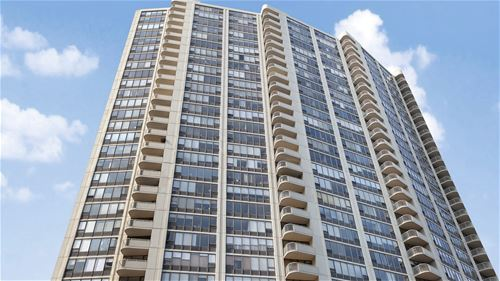 3930 N Pine Grove Unit 613, Chicago, IL 60613 Lakeview