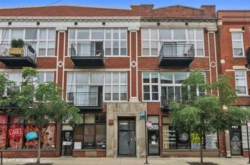1907 N Milwaukee Unit 212, Chicago, IL 60647 Bucktown