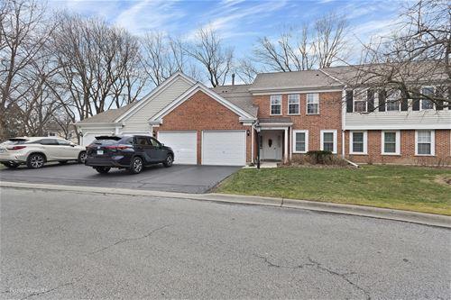 709 Burr Oak Unit A, Prospect Heights, IL 60070