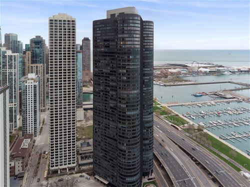 155 N Harbor Unit 1114, Chicago, IL 60601 New Eastside