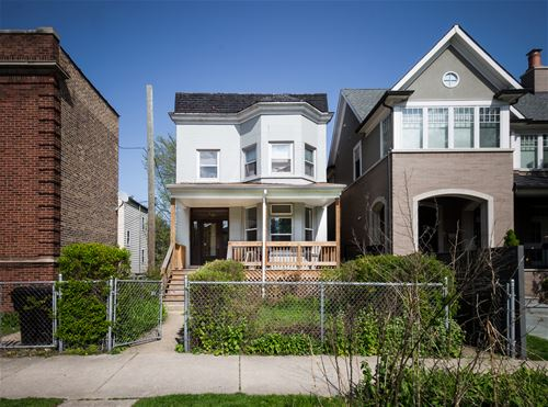 4147 N Hermitage Unit 2, Chicago, IL 60613 South East Ravenswood