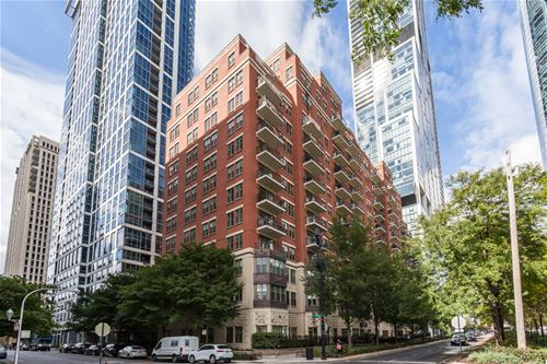 1250 S Indiana Unit 812, Chicago, IL 60605 South Loop