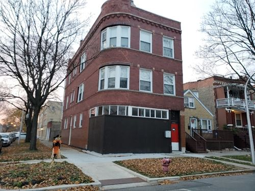 3900 N Christiana Unit 2, Chicago, IL 60618