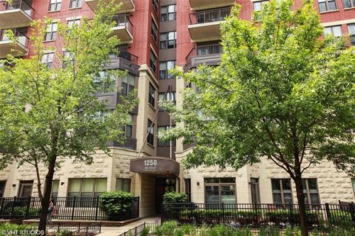 1250 S Indiana Unit 1206, Chicago, IL 60605 South Loop