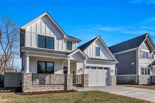 9201 Melvina, Oak Lawn, IL 60453