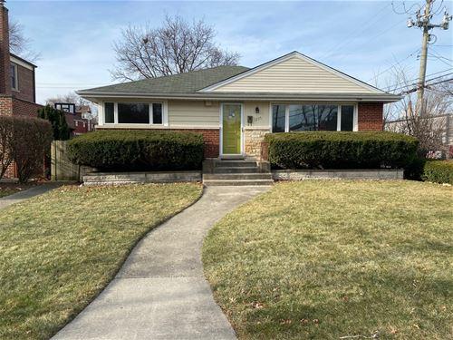 1235 N Kenilworth, Oak Park, IL 60302