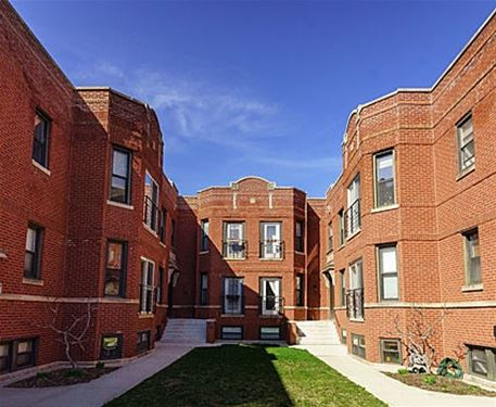 3710 W Wrightwood Unit 3D, Chicago, IL 60647