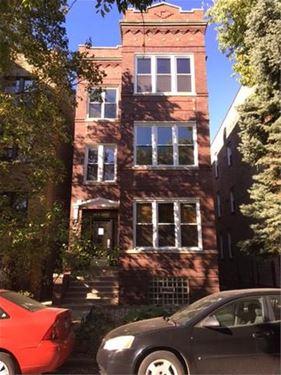 816 N Leavitt Unit 2R, Chicago, IL 60622 Ukrainian Village