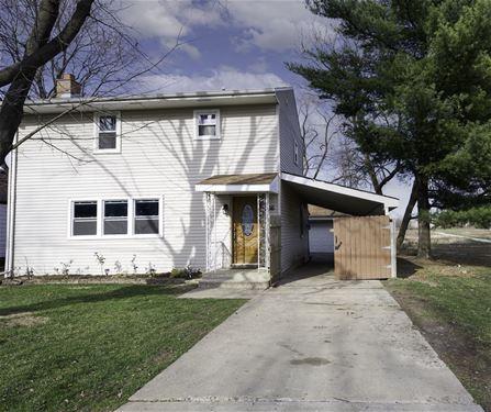 866 Stewart, Elgin, IL 60120