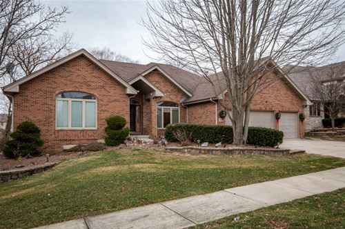 18242 Breckenridge, Orland Park, IL 60467